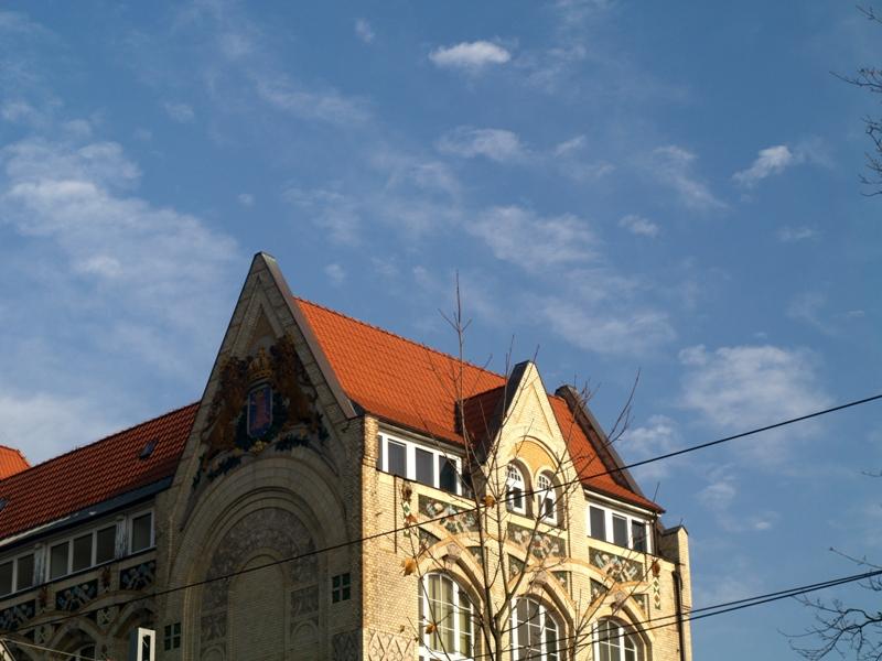 Szczecin. Gryf – genius loci pomorskiego grodu