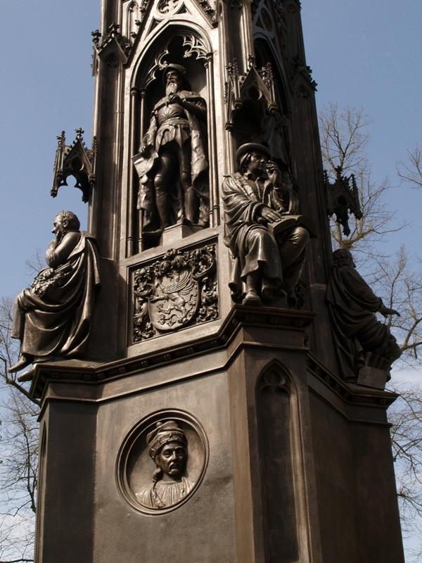 Greifswald. Pomnik Rubenowa, czyli dzieje uczelni
