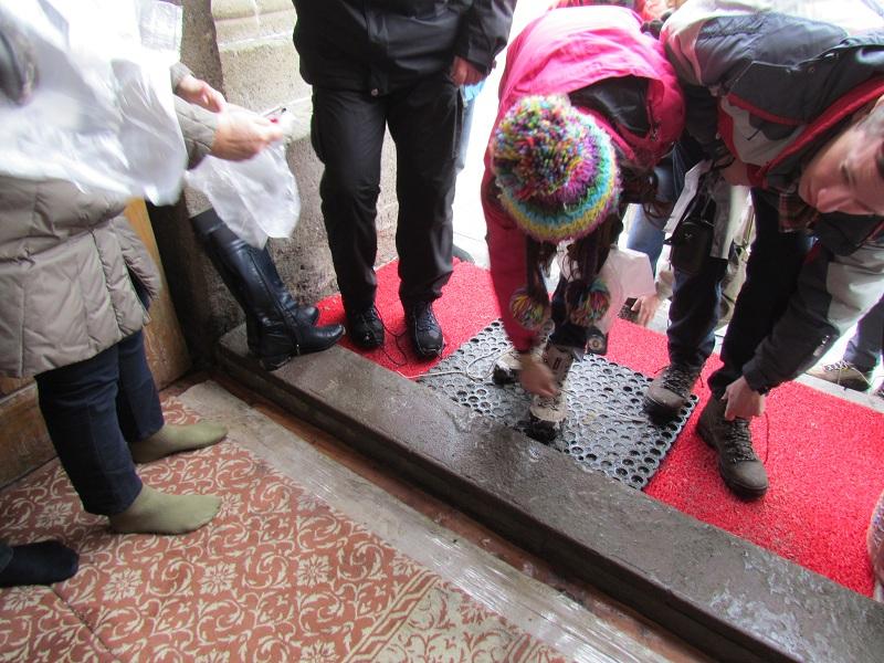 Erzurum. Egzotyczne zaplecze kaukaskiego stoku