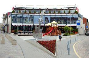 Lipawa Szlakiem zabytków kurlandzkiej stolicy