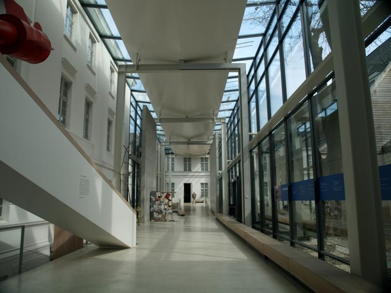 Greifswald Książęce dary w muzeum pomorskim