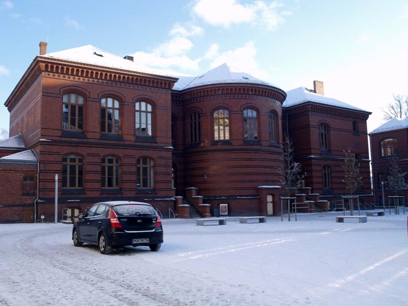 Greifswald. Uniwersytet Pomorski