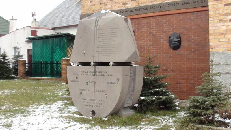 Darłowo. Kościół dla wczasowiczów w Darłówku