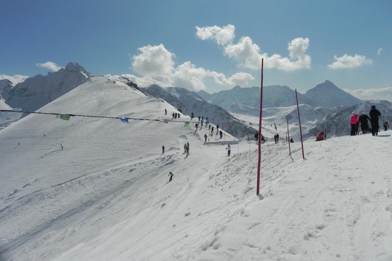Kasprowy Wierch. Najpiękniejsza narciarska góra w Polsce