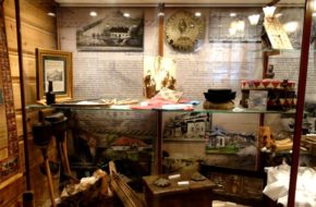Muszyna Stare ? nowe muzeum regionalne