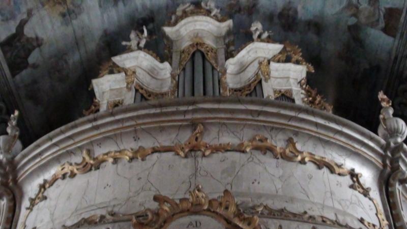 Rabka Zdrój. Stary modrzewiowy kościół, dziś muzeum
