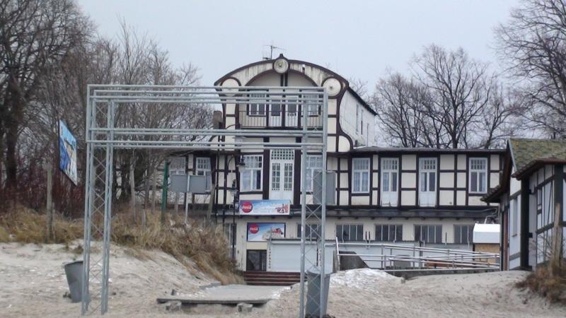 Ustka. Kurort i letnisko nad Bałtykiem