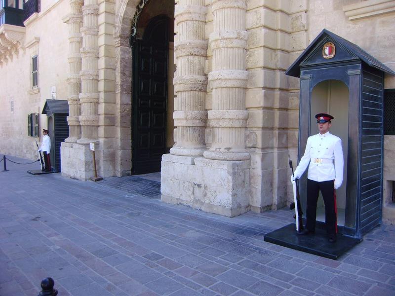 La Valletta. Europejska Stolica Kultury 2018