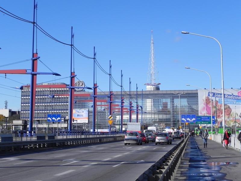 Poznań. Centrum targowe ze stuletnią tradycją
