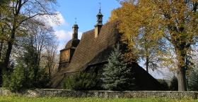 Drewniane świątynie UNESCO