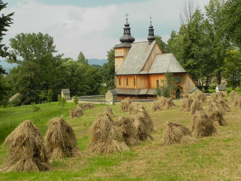 Nowy Sącz Harnicy i prawdziwa historia Janosika