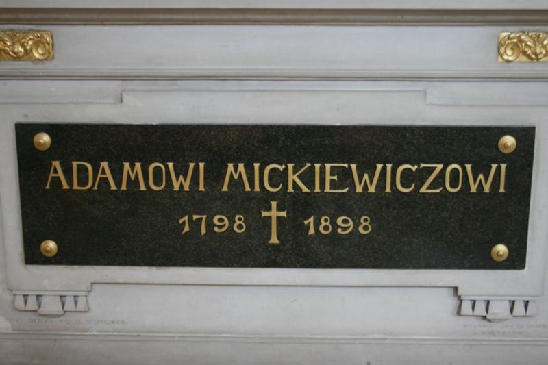 Wilno. Śladami Adama Mickiewicza