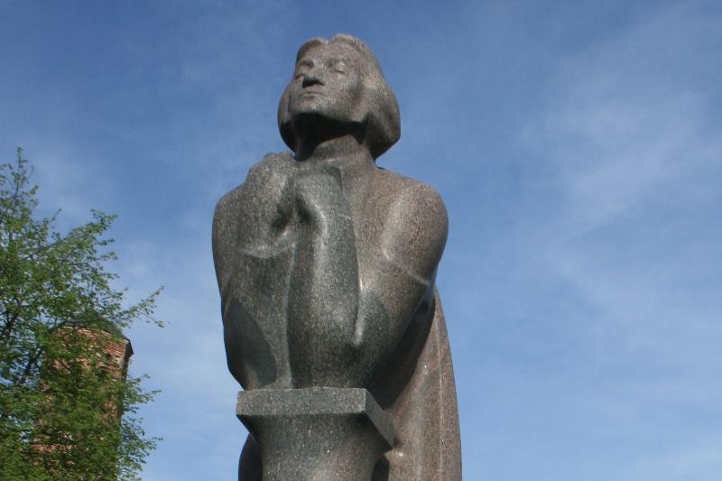 Wilno Śladami Adama Mickiewicza