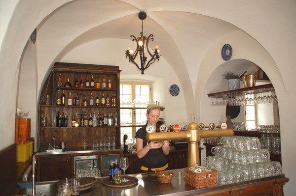 Ostrawa. Piwne kąpiele w dawnym zamku Zabrzeh
