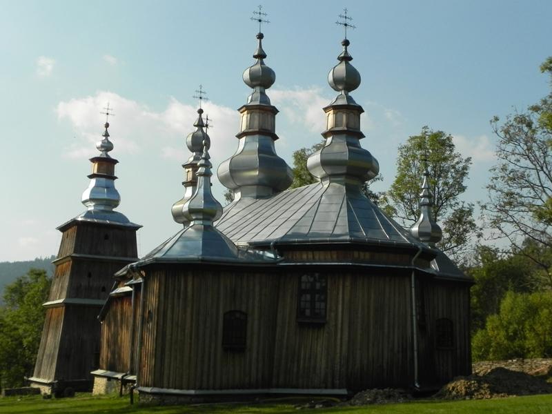 Turzańsk. Z doliny Osławy na listę UNESCO
