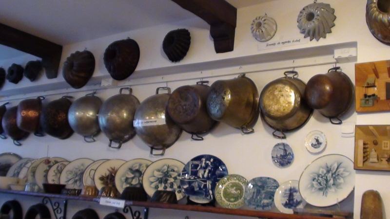 Ustka. W rodzinnym Muzeum Chleba