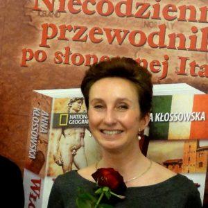 Anna Kłossowska
