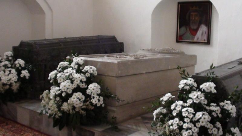 Darłowo. Tajemnice Mariackiego kościoła