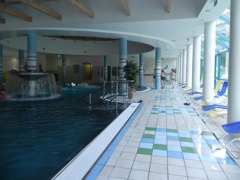 Bardejovské Kúpele. Dwa kąpieliska w uzdrowisku