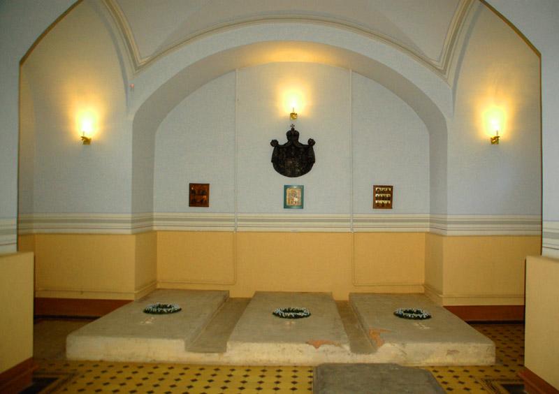 Mir. Nowe muzeum w odnowionym zamku