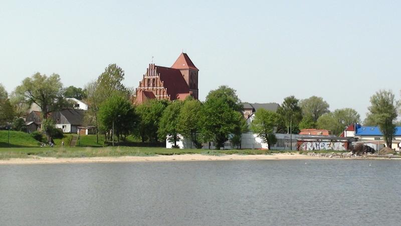 Puck. Królewski port nad zatoką