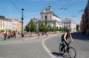 Opawa Jak stare jest to przygraniczne miasto…