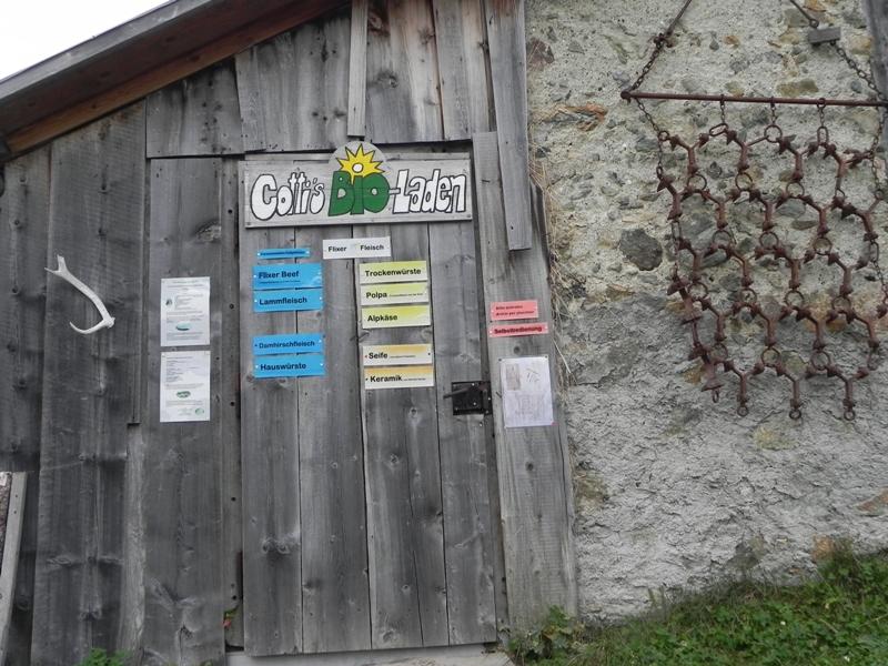 Alp Flix. Dawne i nowe zaskoczenia na szlaku