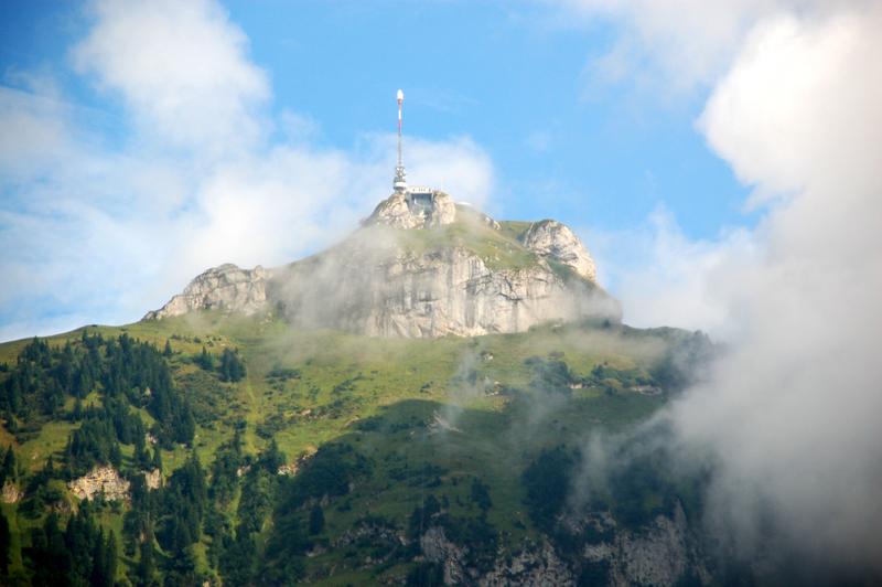 Appenzell. Stolica najmniejszego kantonu
