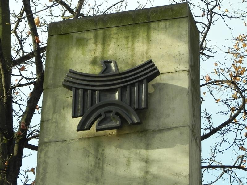 Warszawa. Cmentarz na Wawrzyszewie