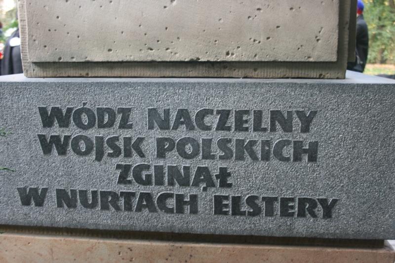 Lipsk. 200 lat od śmierci ks. Poniatowskiego