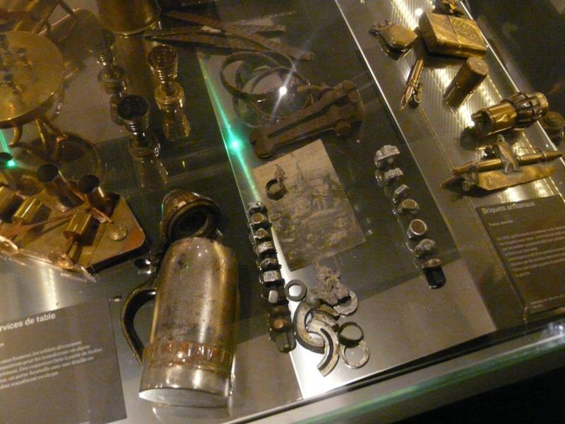 Meaux. Muzeum Pierwszej Wojny Światowej