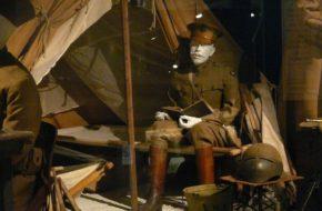 Meaux Muzeum Pierwszej Wojny Światowej