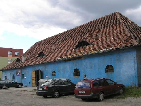 Nowa Sól Solna przeszłość nadodrzańskiego miasta