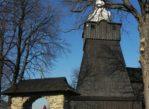 Brunary Wyżnie. Cerkiew niestara, a na liście UNESCO