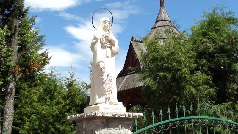 Kiry Kaplica Matki Bożej… Gietrzwałdzkiej