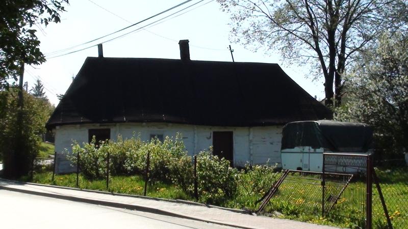 Kraków. Krzesławice – żywy skansen pod Hutą