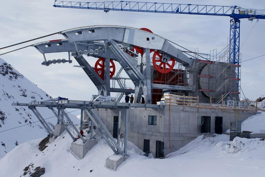Arosa-Lenzerheide. Tej zimy ruszy narciarska superstacja