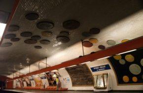 Paryż Metro – od trójki do jedenastki