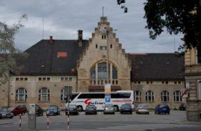 Świdnica Dworzec ożywa: pociągi wracają na tory