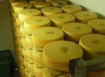 Parpan. Każdy umie zrobić ser szwajcarski