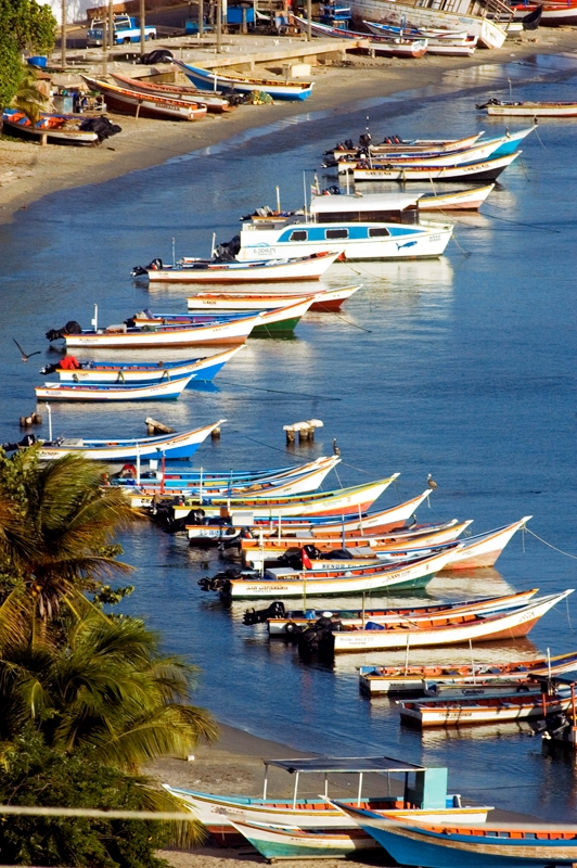 Wenezuela. To będzie kiedyś turystyczna potęga