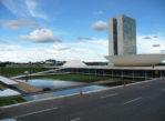Brasilia. Miasto nad jeziorem Paranoá