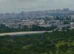 Brasilia. Wizjonerstwo służy architektom