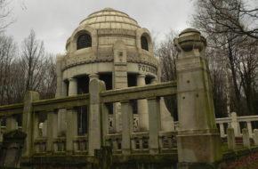 Łódź Ostatni pałac bawełnianego magnata