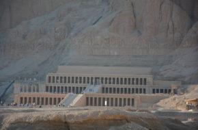 Luksor Wkrótce odkopią grobowiec Herhora!