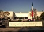 Meksyk. Narodowe Muzeum Antropologii
