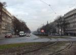 Kraków. Miejska Trasa Nowohucka – plan spaceru