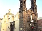 Puebla. Bohaterskie Miasto Aniołów