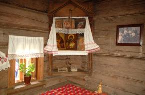 Suzdal Skansen architektury i życia wiejskiego