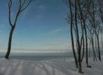 Rowy. W stronę Ustki w stylu nordic walking